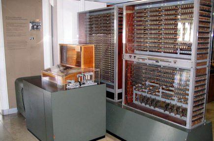 Z3, el primer ordenador de la historia moderna