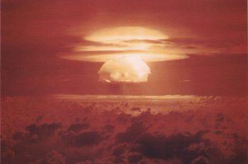 Castle Bravo, el gran desastre nuclear de EEUU