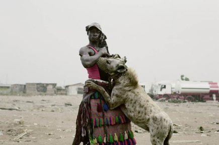 El señor de las hienas