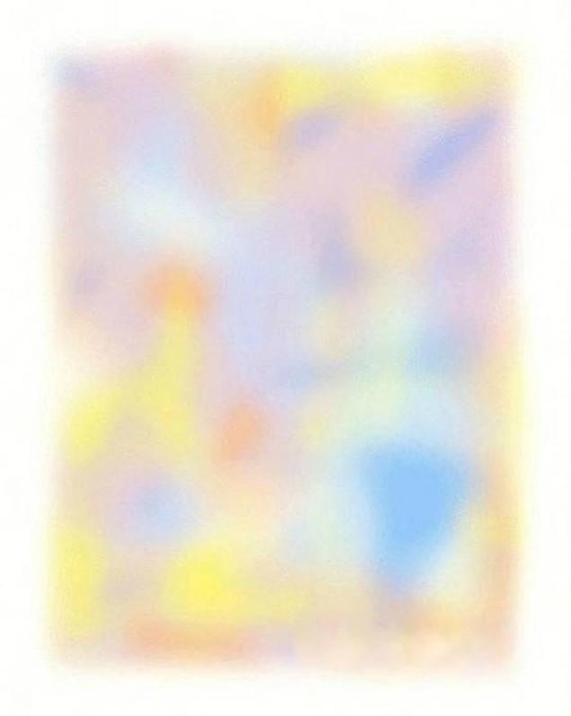 Mira fijamente al centro de esta imagen y verás cómo desaparece - Abadía Digital
