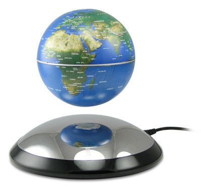 bola del mundo que flota en el aire   abad a digital