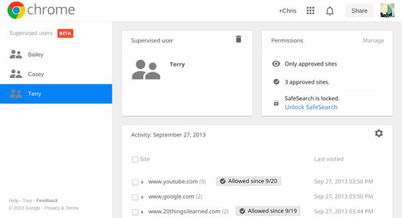 Chrome 32 disponible: incluye notificaciones activas y mejor proteccion contra el malware