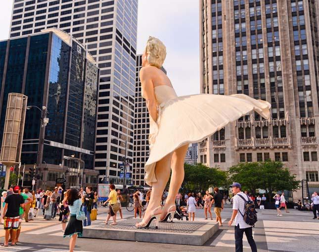 El aire le levanta su vestido buenas nalgas - 3 part 7