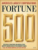 La portada que la revista Fortune ha rechazado