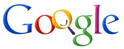 Quinto diseño del logo de Google realizado por Ruth Kedar