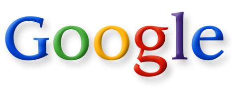 Sexto diseño del logo de Google realizado por Ruth Kedar
