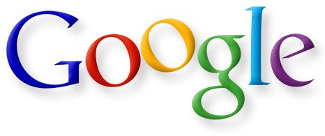Séptimo diseño del logo de Google realizado por Ruth Kedar