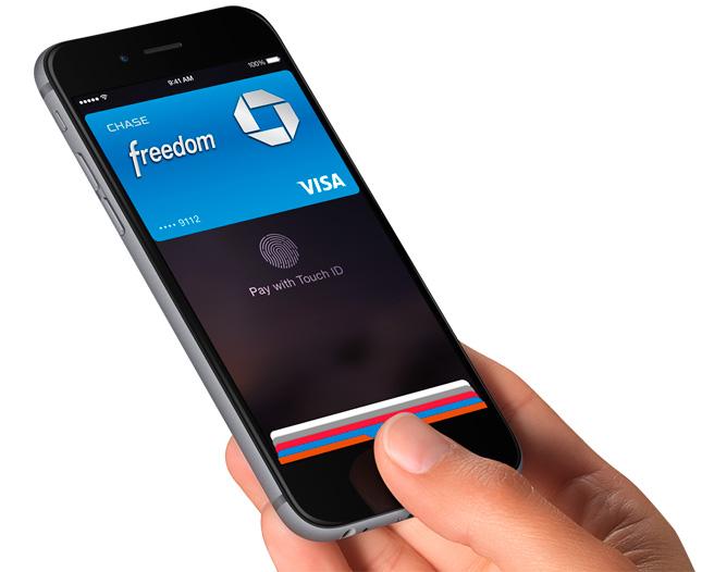 Más grande y más avanzado: así es el nuevo iPhone 6