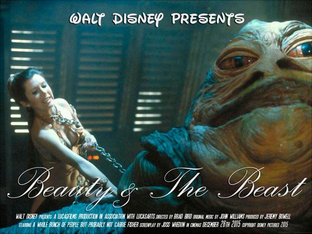 Disney podría estrenar una nueva versión de La Bella y la Bestia
