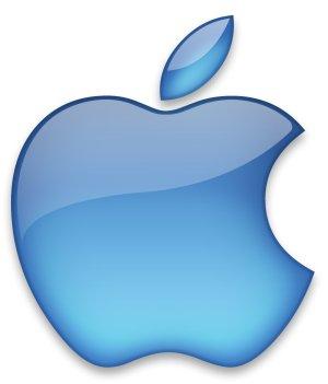Logo actual de Apple