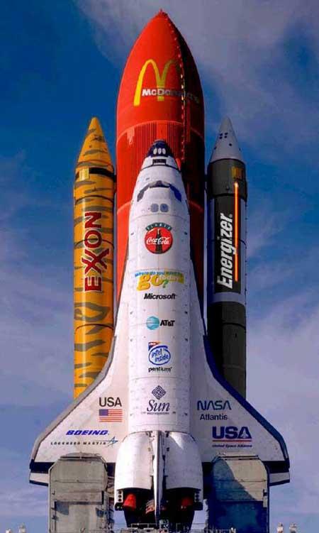 ¿El futuro de la exploración espacial estadounidense?