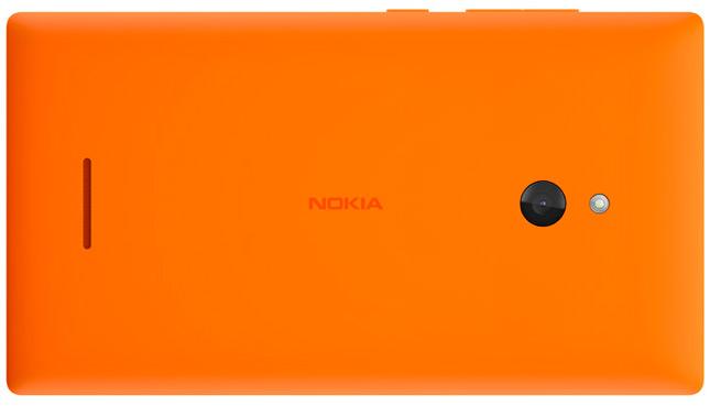 Así es la familia de smartphones Nokia X