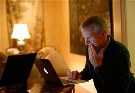 El presidente de HP confiesa que en casa utiliza un MacBook Air