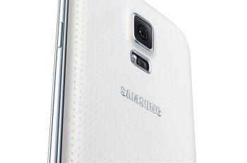 El Samsung Galaxy S5 ha vendido 4 millones menos de unidades que el Galaxy S4