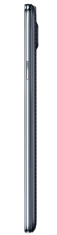 Samsung Galaxy S5: diseño y características técnicas