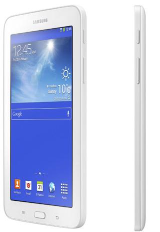 Samsung presenta el Galaxy Tab 3 Lite de 7