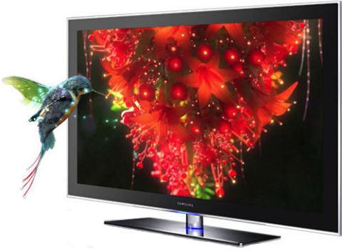 LCD Samsung