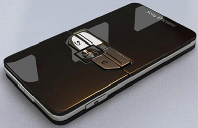 Sony Ericsson Concept