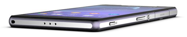 Sony presenta su nuevo buque insignia: el Xperia Z2
