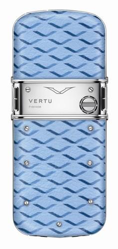 Vertu Constellation Monogram