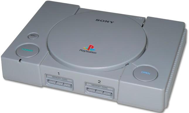 La PlayStation cumple hoy 20 años