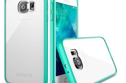 Nuevos renders muestran el diseño del Samsung Galaxy S6
