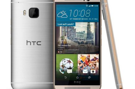 Filtrado el diseño final del HTC One M9