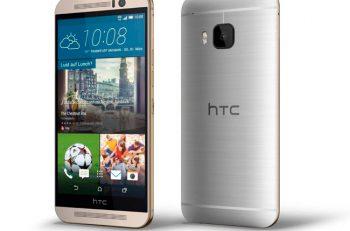 El supuesto HTC One M9 aparece en tres nuevos vídeos promocionales