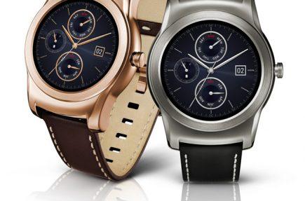 LG Watch Urbane, el nuevo reloj inteligente de LG