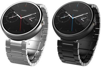 Sólo se han vendido 720.000 relojes y bandas inteligentes basados en Android Wear
