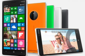 Windows 10 Technical Preview disponible para smartphones