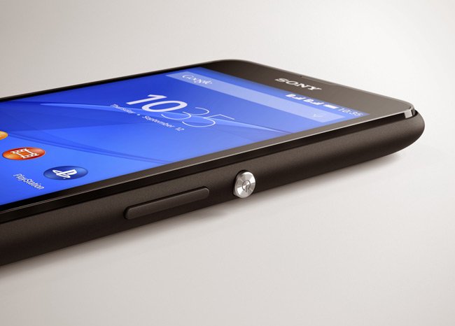 Sony presenta el Xperia E4g, una variante del Xperia E4 con soporte 4G
