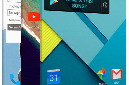 Sony sólo actualizará a Android 5.0 Lollipop los smartphones de la familia Xperia Z