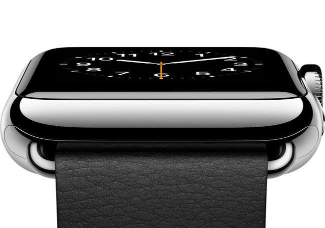 La batería del Apple Watch es extraíble