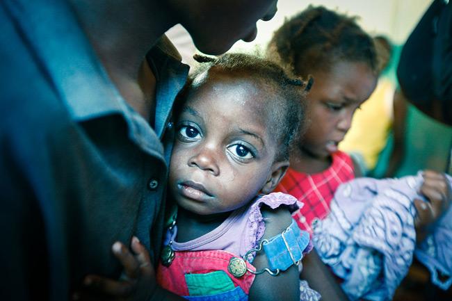 805 millones de personas sufren de desnutrición en el mundo