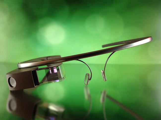 Google confirma que no va a cancelar el desarrollo de las Google Glass