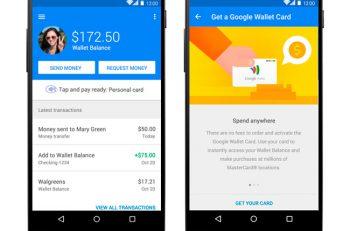 Android Pay, la plataforma de pago móvil de Google