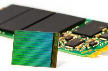 Intel y Toshiba han desarrollado nuevas tecnologías para almacenar datos en capas tridimensionales