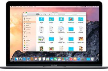 Nuevo MacBook con pantalla Retina de 12 pulgadas