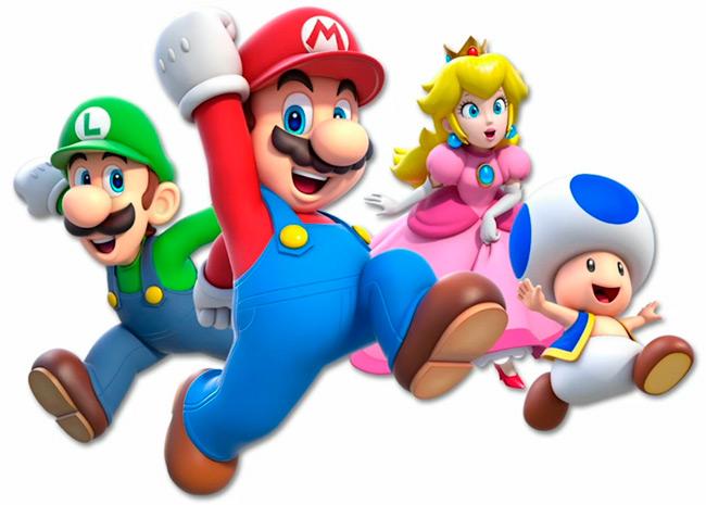 El presidente de Nintendo revela por qué van a crear videojuegos para smartphones