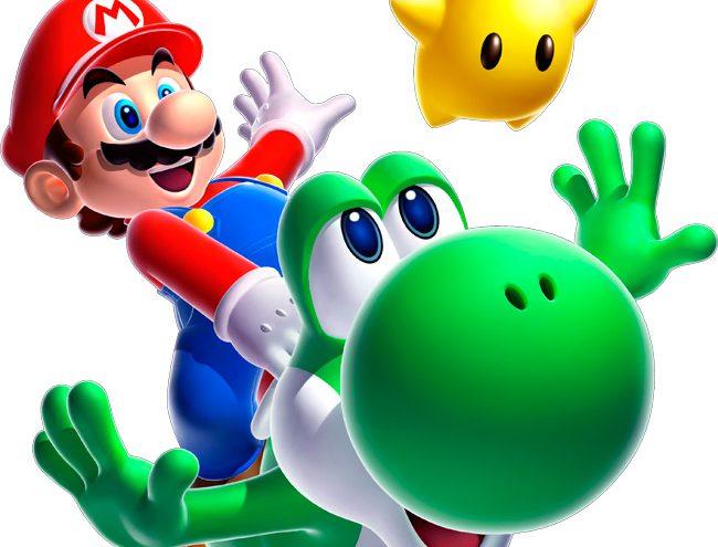 Nintendo va a desarrollar videojuegos para smartphones y tablets
