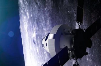 La NASA desvela nuevos detalles de la misión que situará una luna en la Luna