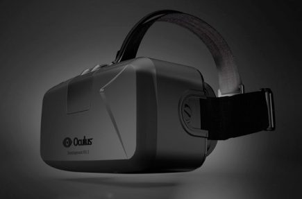 Oculus Rift podría no lanzarse este año