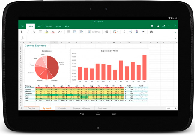 Dell también va a incluir Office en sus tablets