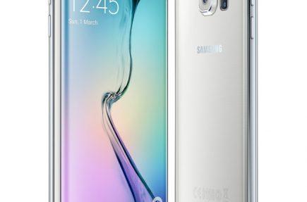 Precios oficiales del Samsung Galaxy S6 y el Samsung Galaxy S6 Edge