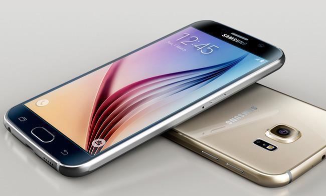 Samsung presenta el Galaxy S6 y el Galaxy S6 Edge
