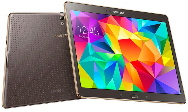 Microsoft Office va a venir preinstalado en los tablets de Samsung