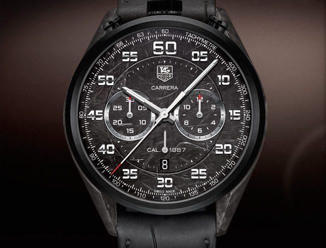Tag Heuer anuncia que va a lanzar un smartwatch Android