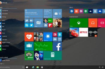 Los algoritmos de compresión de Windows 10 liberan hasta 2,6 GB de espacio en el disco duro