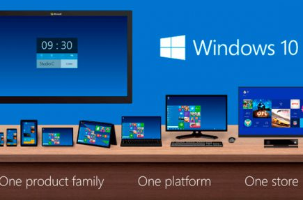 Requisitos de hardware para instalar Windows 10